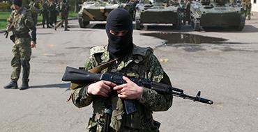 Сергей Барышников: Славянск и Краматорск становятся точками наиболее жесткого народного сопротивления