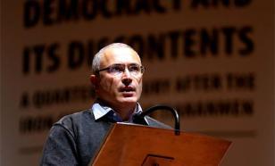 Адвокат: Запад не отдаст Ходорковского, будь он самим Гитлером