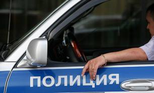 В Дагестане задержан подозреваемый в подрыве автоколонны МВД под Махачкалой