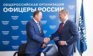 Московские суворовцы и офицеры России создадут совет по военному образованию