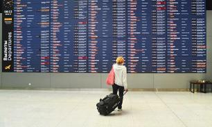 """""""Аэрофлот"""" не будет оповещать пассажиров о посадке через SMS"""