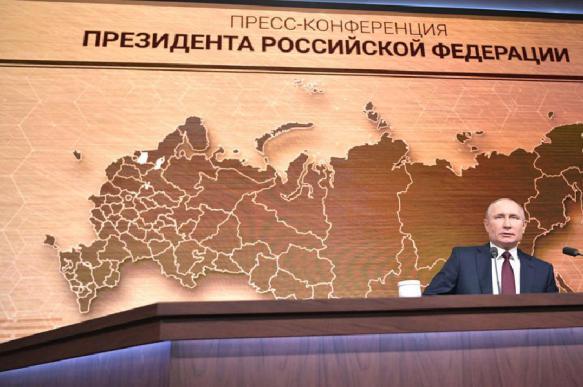 Путин: если увеличим тариф ОМС, то будет сильная инфляция