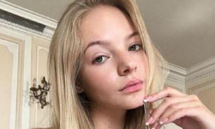 Дочь Дмитрия Пескова рассказала, что отец не дает ей деньги