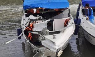 Два катера столкнулись в Таиланде: погибли дети из России