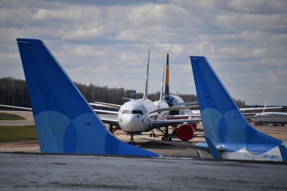 Эксперт: такого в истории мировой гражданской авиации еще не было