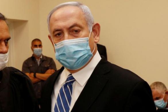 Премьер-министр Израиля предстанет перед судом за коррупцию