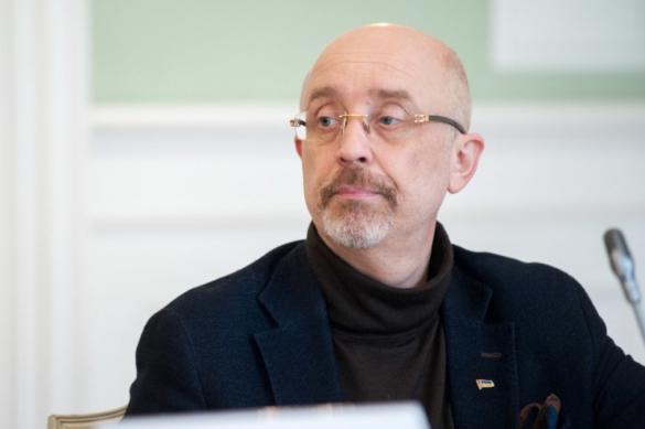 Контактная группа по Донбассу соберется в выходные