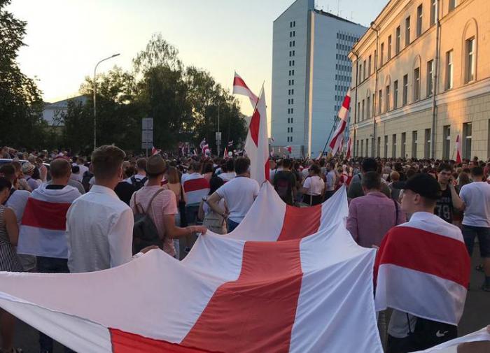 Безпалько: России в Белоруссии пора действовать на опережение