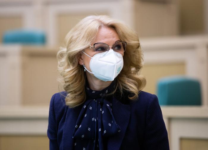 В России вакцину от COVID получили более 9 млн человек