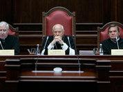 """Минюст просит суд ликвидировать правозащитное общество """"Мемориал"""""""