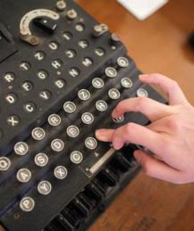 Средства шифрования в США во время Второй Мировой войны
