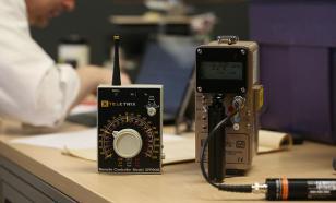 МЧС опровергло слухи о повышении радиации в Москве