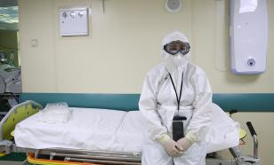 Изолировали медсестер в морге или нет - разбирается прокуратура