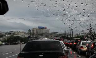 Синоптики рассказали о погоде в Москве 2 июля