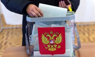 Осенние выборы могут растянуться на несколько дней