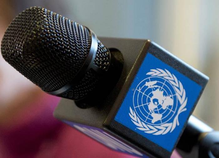Талибы* заявили о вступлении в ООН