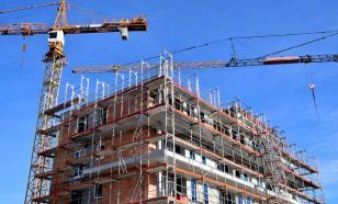 Лебединая песня жилого строительства