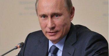Владимир Путин встретится с писателями на собрании