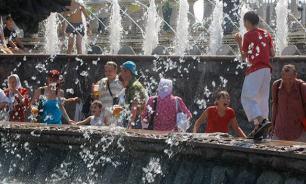 30-градусная жара придет в Москву