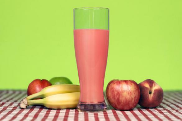 Как диеты разрушают организм