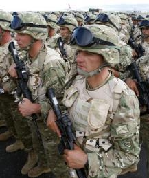 Эксперт пояснил присутствие французских военных в Эстонии