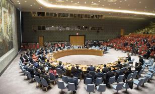 """В МИД Ирана резолюцию ООН  назвали """"злонамеренным"""" документом"""