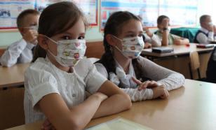 """Врачи опасаются, что заражение коронавирусом позже """"аукнется"""" детям"""