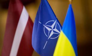 Украина стала партнером НАТО