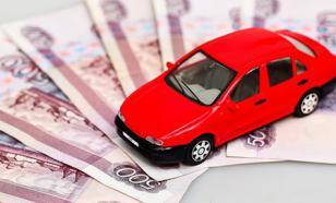Транспортный налог могут отменить на некоторые автомобили в России
