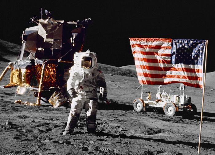 Были ли американцы на Луне — рассказал сотрудник РАН