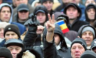 Западу нужна дестабилизация Молдавии