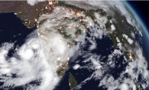 """""""Ида"""" движется по России: циклон накроет европейскую часть страны"""