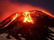 Извержение огромного вулкана в Чили может привести к эвакуации 20 тысяч человек