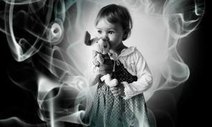 Рязанка довела шестилетнюю дочь до истощения, заставляя пить и курить