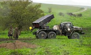 """Российскую базу в Гюмри могут """"вытолкать взашей"""""""