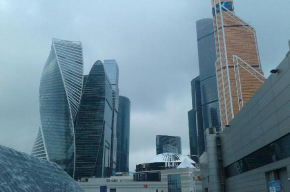 """Строительство еще одного небоскреба в """"Москва-сити"""" начнется этим летом"""