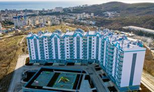 Бывшие сотрудники МВД Украины получат бесплатное жилье в Крыму