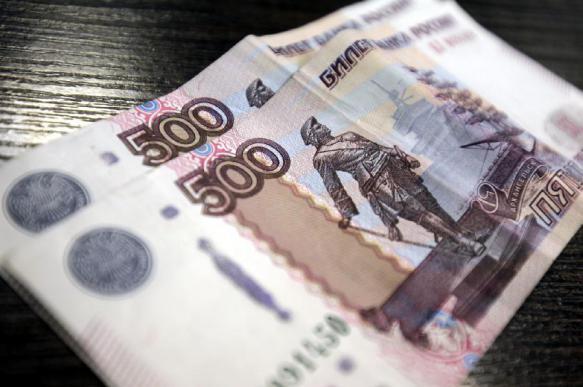 Мужчина поджег дом сестры, которая не дала ему тысячу рублей
