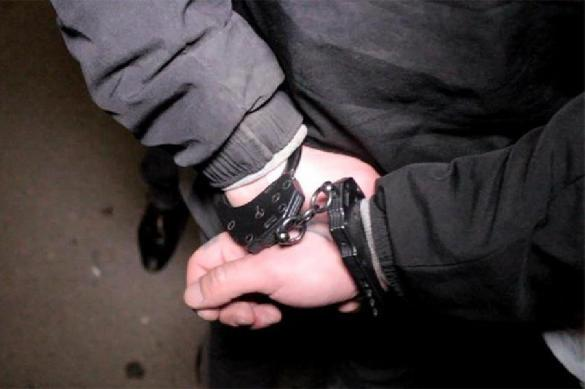 В Петербурге арестовали выдававшего себя за сотрудника ФСБ украинца