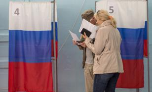 Оглашены окончательные результаты выборов в Госдуму РФ