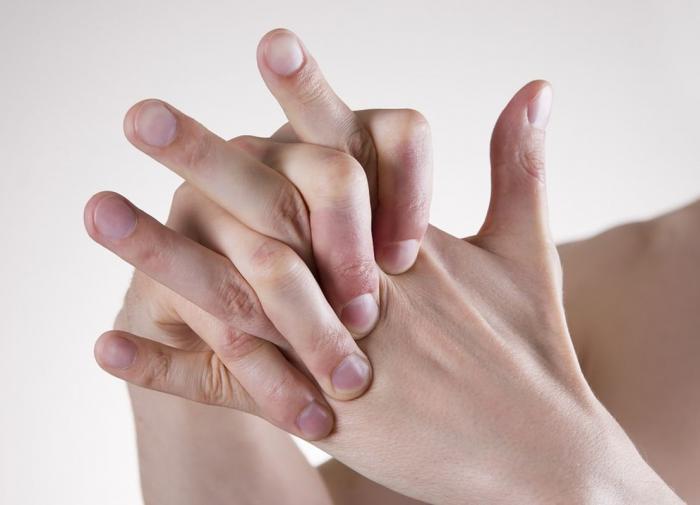 Антистрессовый массаж: точки скорой помощи организму