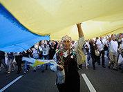 Позор Украине, если ее спасает Коломойский