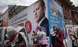 "Александр Рар: ""Эрдоган добьет Европейский союз"""
