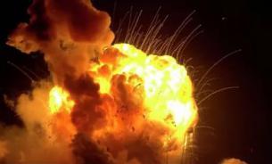 Все подробности: новая ядерная ракета КНДР взорвалась при запуске