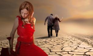 Психолог: Любовь. Измена и как стать счастливой