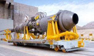 В США планируют испытать на околоземной орбите ядерный двигатель