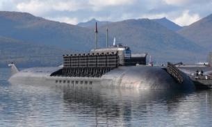 """Stern: субмарина """"Белгород"""" позволит России доминировать в подводном мире"""