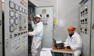 Второй энергоблок Ленинградской АЭС подготавливают к запуску