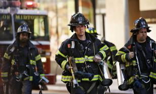 В результате взрыва в офисной высотке в Балтиморе пострадал 21 человек
