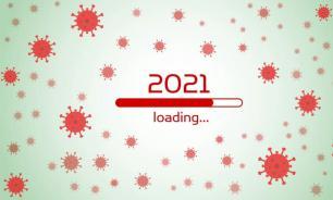 Академик РАН спрогнозировал спад пандемии коронавируса в 2021 году
